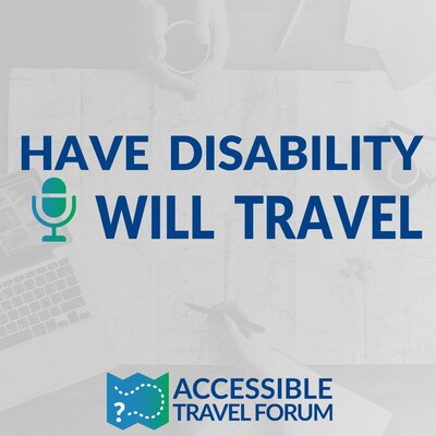 Have Disability, Will Travel