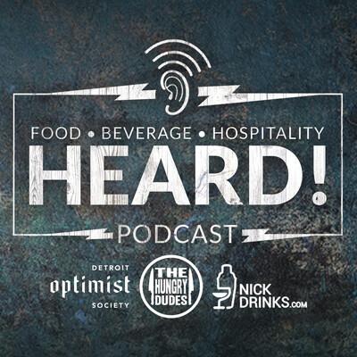 Heard Podcast!