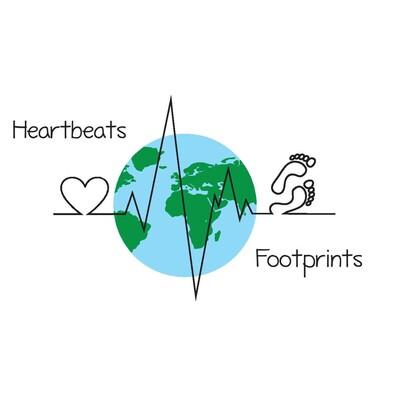 Heartbeats & Footprints: What is home? - Ulrike Greenway