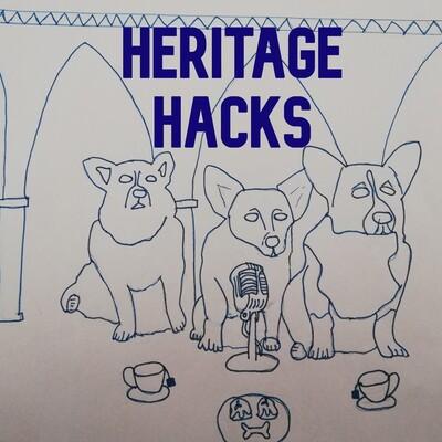Heritage Hacks Podcast