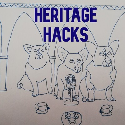 Heritage Hacks Episode 4: Palau's Rock Islands and Southern Lagoon