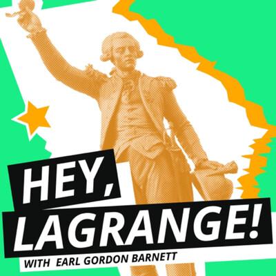 Hey, LaGrange!