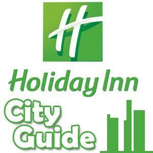 Holiday Inn City Guide