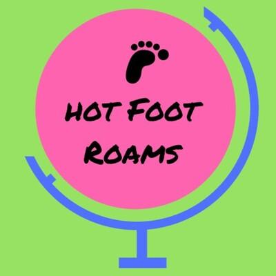Hot Foot Roams
