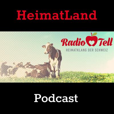 Radio Tell - HeimatLand