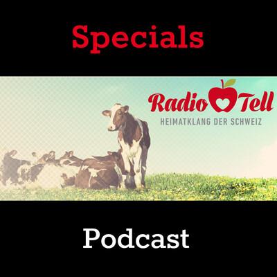 Radio Tell - Specials