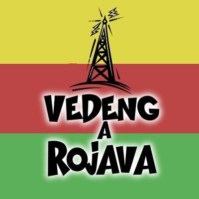 Radio Vedeng a Rojava
