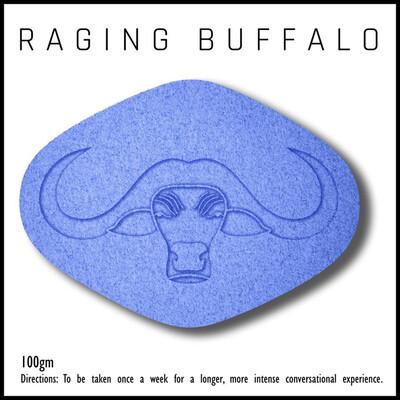 Raging Buffalo