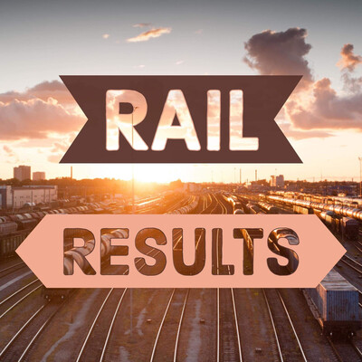 Rail Results
