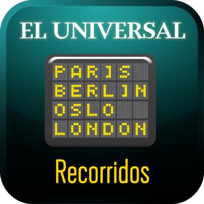 Recorridos - Podcast El Universal