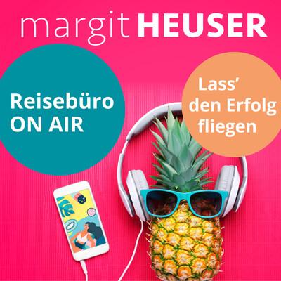 Reisebüro ON AIR - Der Podcast für leidenschaftliche Reiseverkäufer