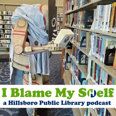 I Blame My Shelf