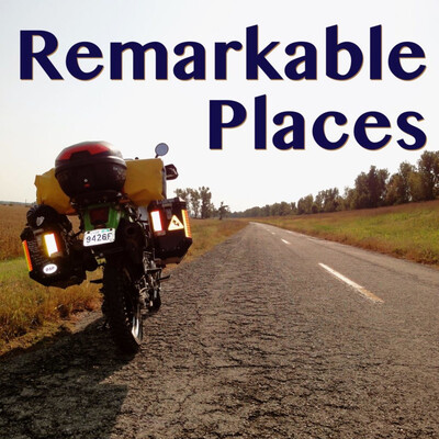 Remarkable Places