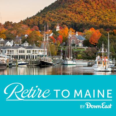Retire to Maine