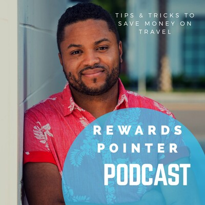 Rewards Pointer Podcast