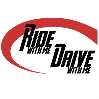 Ride With Me Drive With Me