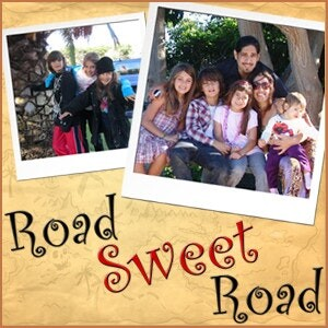 Road Sweet Road - Travel show (we've moved)