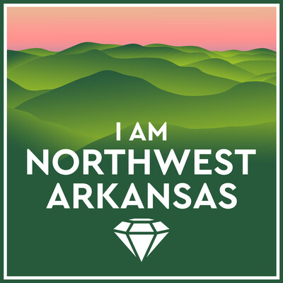 I am Northwest Arkansas