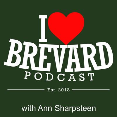 I Love Brevard Podcast
