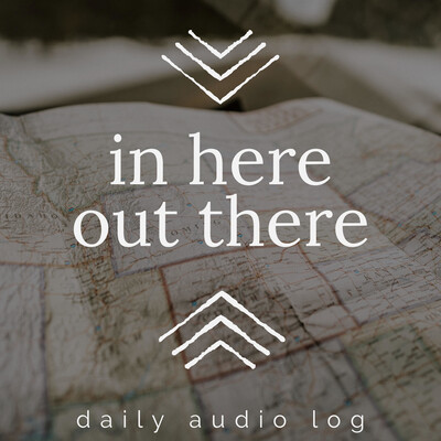 In Here, Out There: Stories from the Road