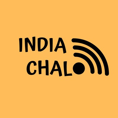 India Chalo - A Travel Podcast