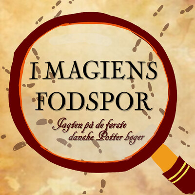 I Magiens Fodspor: En Harry Potter Podcast