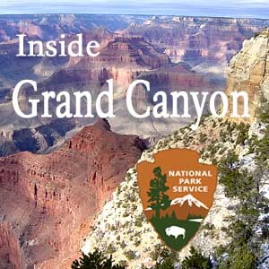 Inside Grand Canyon