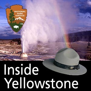 Inside Yellowstone
