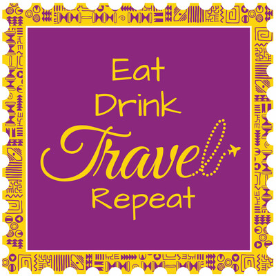 Eat Drink Travel Repeat Podcast