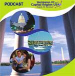 Eine akustische Reise in die Capital Region USA