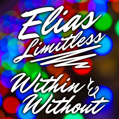 Elias Limitless Most Weird Podcast Experience