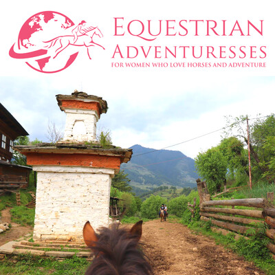 Equestrian Adventuresses Podcast