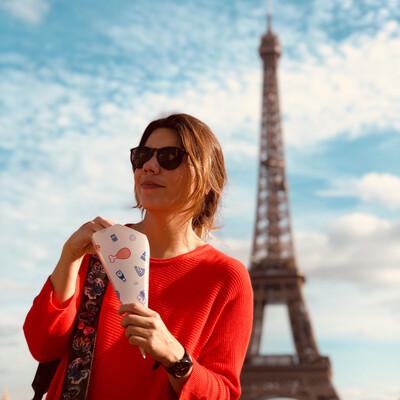 Europe Inspiring Destinations PODCAST