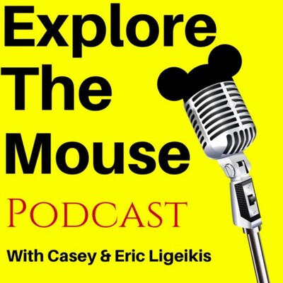 Explore The Mouse