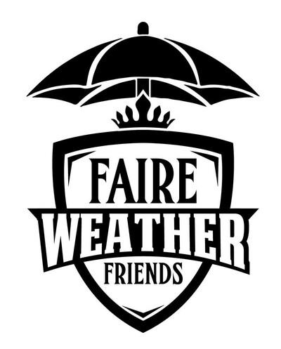 Faire Weather Friends