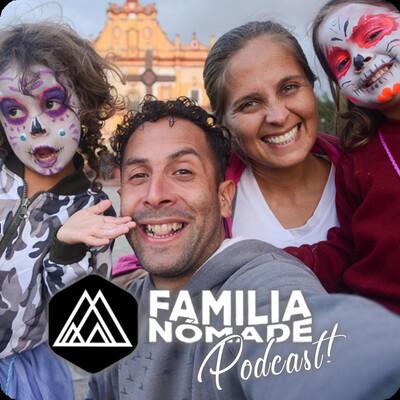 Familia Nómade Podcast