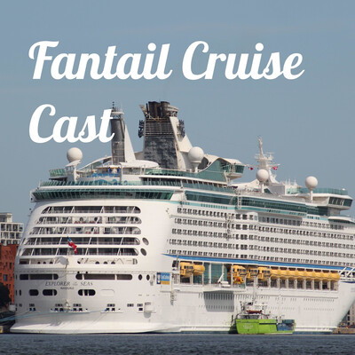 Fantail Cruise Cast