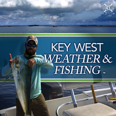 Florida Keys and Key West Weather and Fishing Report