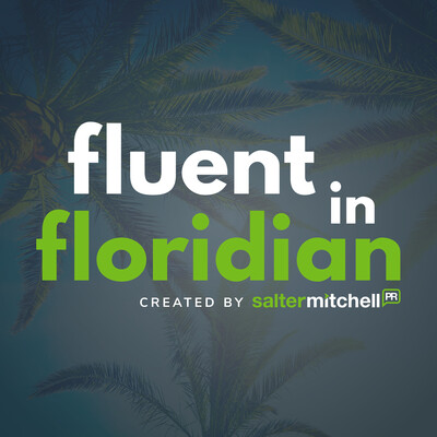 Fluent in Floridian