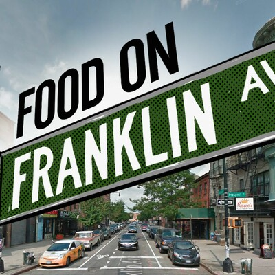Food on Franklin