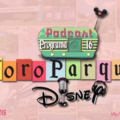 Foro Parques Disney