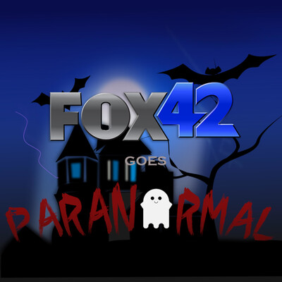 FOX 42 goes Paranormal