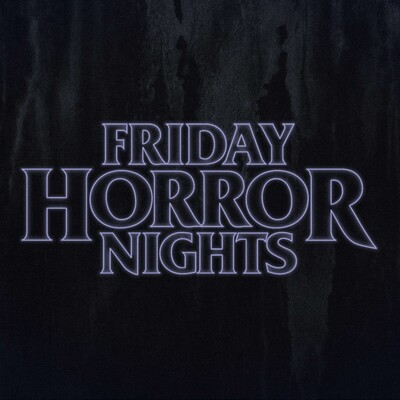 Friday Horror Nights: A Halloween Horror Nights Podcast
