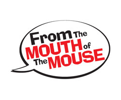 From The Mouth Of The Mouse