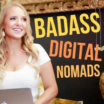 Badass Digital Nomads