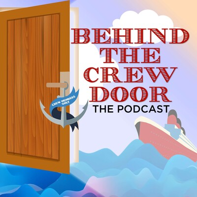 Behind the Crew Door
