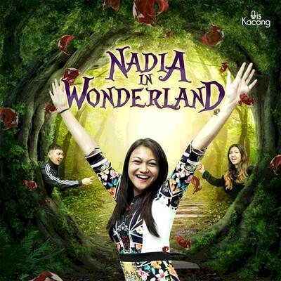 Nadia In Wonderland
