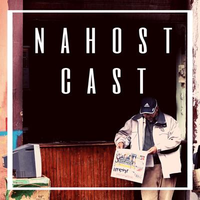 Nahostcast