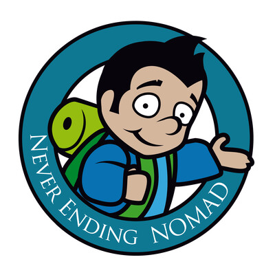 Never Ending Nomad