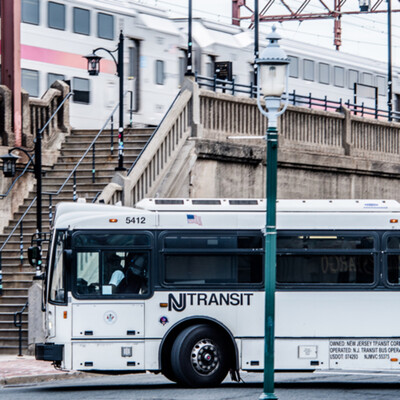 NJ TRANSIT Operations and Customer Experience Report